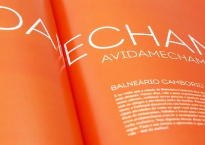 Embraed – #avidamechama