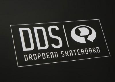 DDS – DROP DEAD SKATEBOARD