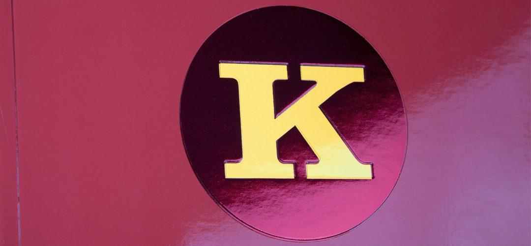 KOERICH – REVISTA ESPECIAL 60 ANOS