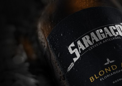 SARAGAÇO – CRAFTED BEER